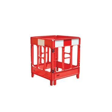 JSP KBC023-000-600 Workgate Barrier System