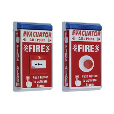 Firemark Site Fire Alarms