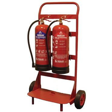 Firemark 300-060 Mobile Fire Point
