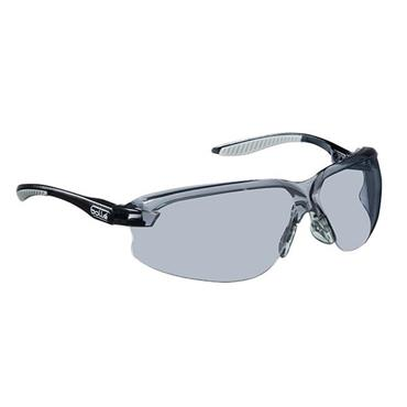 Bolle AXPSF Axis Safety Glasses - Smoke