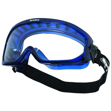 Bolle Blast Safety Goggles and Visor Safety
