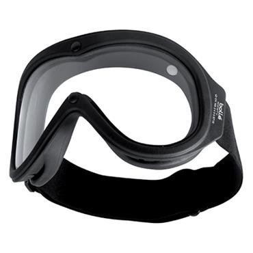 Bolle CHROKADESI Chronosoft Safety Goggles - Clear