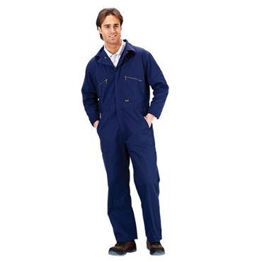 CITEC PCBSN Economy Boiler Suit - Navy Blue