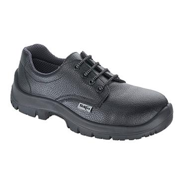TUSKERS 681 Composite Grain Leather Safety Shoes