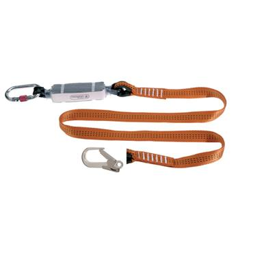 Froment AN202D Safety Harness Lanyard Rope