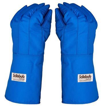 Scilabub GLO/CM Frosters Gloves