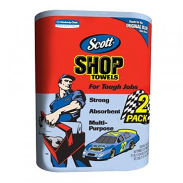 SCOTT 75040 Shop Towels