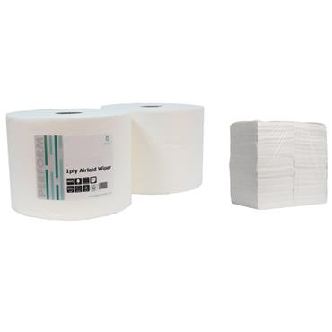 PETER GRANT PAPER Airlaid Wipes