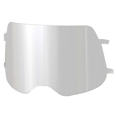 3M 523000 Grinding Visor Plate for Speedglas 9100 FX - 5 Pack
