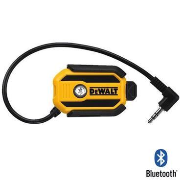DeWALT DCR002 Bluetooth Radio Adaptor