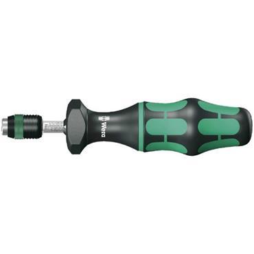 Wera 059293 Kraftform Kompakt 60 Torque 1.2 - 3.0 Nm Screwdriver Set