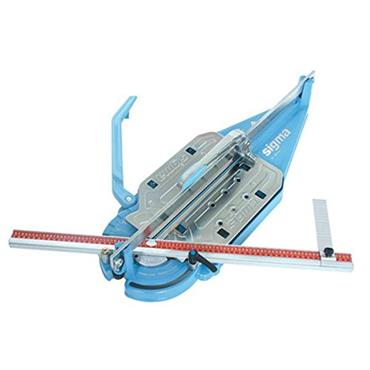 Sigma 3C3M 725mm Push Handle Tile Cutter