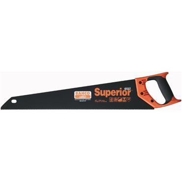 Bahco 2600-22-XT-HP 550mm Ergo Superior Handsaw