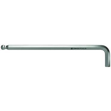 PB Swiss Tools 212.L Ballpoint Metric Hex Key Wrench Set