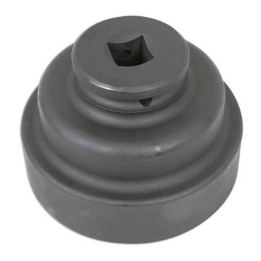 """LASER 4563 Rear Hub Nut Socket Scania 100mm 3/4""""D"""