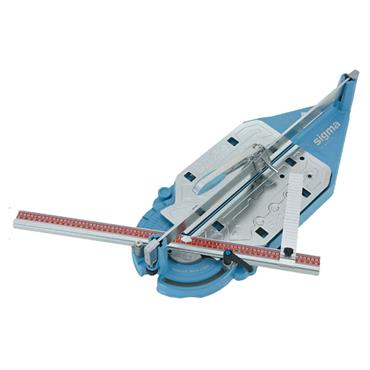 Sigma 3B4K 640mm Klick-Klock Push Handle Tile Cutter