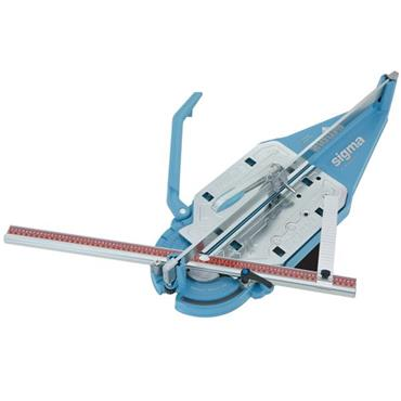 Sigma 3C2K 740mm Klick-Klock Push Handle Tile Cutter