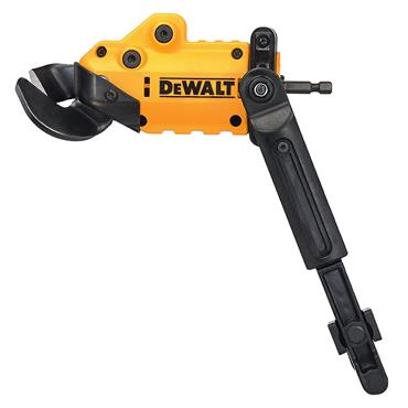 DeWALT DT70620-QZ Impact Shear Attachment