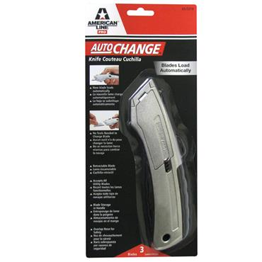 American Line 65-0214 Auto Change Utility Knife
