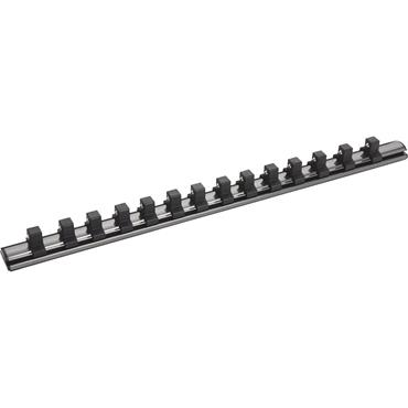 "Channellock 1/2"" Drive Socket Holder Rail"