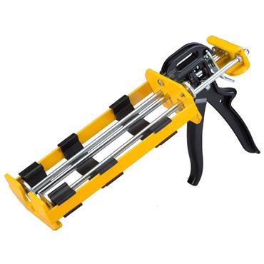 Dripless DC600 600ml Dual Component Caulk Gun