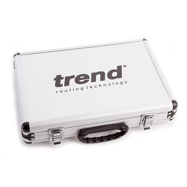 Trend SET/SS31X1/4TC 30 Piece Router Cutter Set
