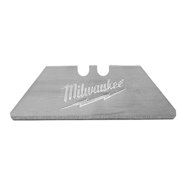 Milwaukee 48221954 50 Piece Carton Utility Knife Blade with Dispenser