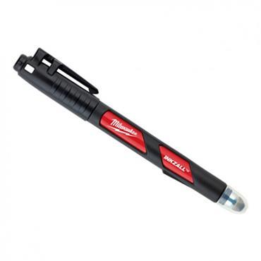 Milwaukee 48223101 Inkzall 2-in-1 Stylus and Black Marker