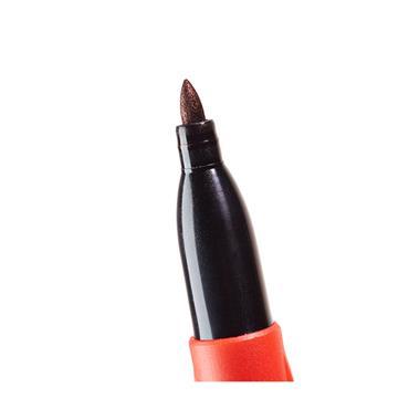 Milwaukee 48223130 Inkzall Black Chisel Tip Markers