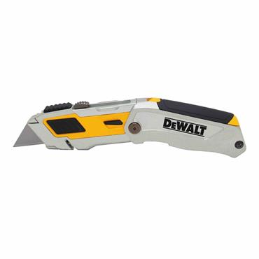 DeWALT DWHT10296 Folding Retractable Utility Knife