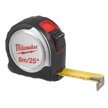 Milwaukee Compact Line Measuring Tape