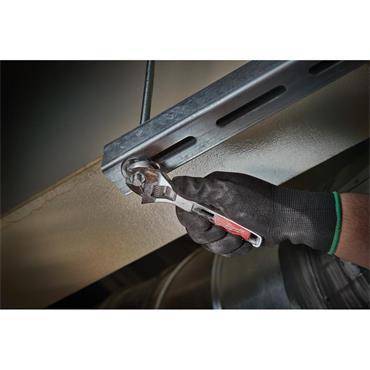Milwaukee Adjustable Wrench
