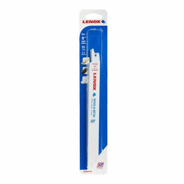 Lenox Reciprocating Saw Blade - 5 Pack