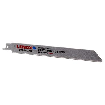 Lenox 10833800RDG 203mm Diamond Grit Reciprocating Saw Blade