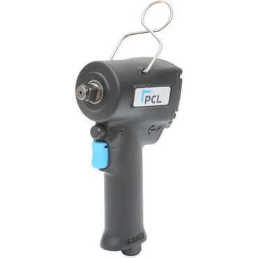 "PCL APP200 1/2"" Stubby Impact Wrench"