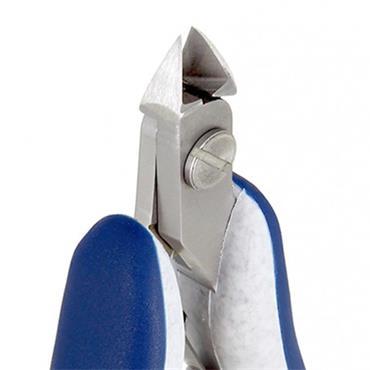 IDEAL - TEK ES5131.CR.BG High Precision Ergo-Tek Slim Cutter - Micro Oval Head