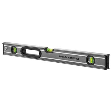 Stanley 0-43-681 2000mm FatMax Pro Box Beam Spirit Level