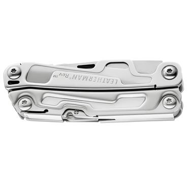 Leatherman LT175 Rev+ Stainless Steel Multi-Tool