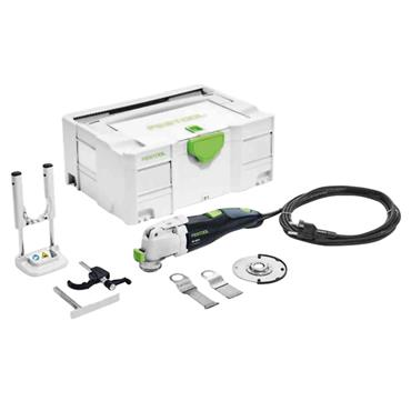 Festool 575354 240 Volt Vecturo OS 400 EQ-Set GB Oscillating Multi-Tool Kit