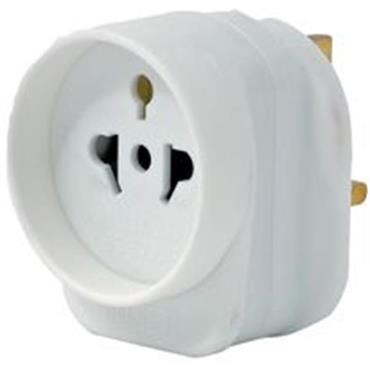 CITEC PL11537 USA and UK Travel Adaptor Plug