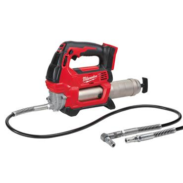 Milwaukee M18 GG-0 Heavy Duty Grease Gun Bare Unit