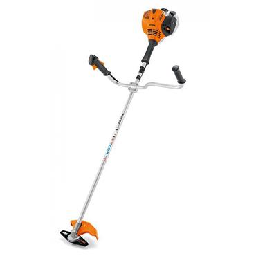 Stihl FS 70 C-E Robust 0.9 kW Petrol Brushcutter with ErgoStart and Bike Handle