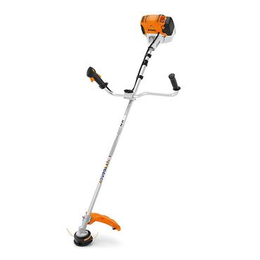 Stihl FS 111 31.4CC Bike Handle Petrol Brushcutter