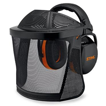 Stihl 00008840254 Nylon Mesh Visor Face and Ear Protection