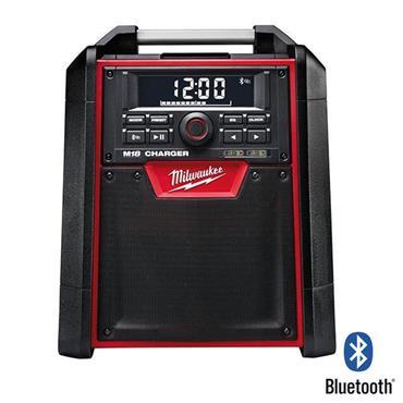 Milwaukee M18 RC-0 18 Volt Wireless Radio/Charger