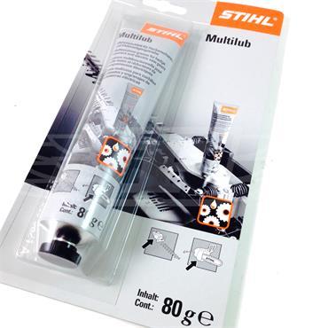 Stihl 07811201117 80g High-Performance Gear Lubricant