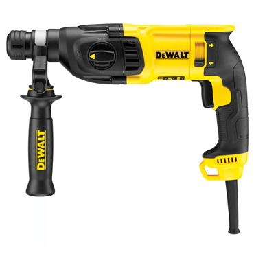 DeWALT D25133K 3 Mode SDS Plus Hammer Drill