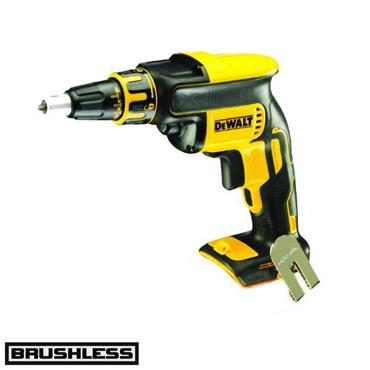 DeWALT DCF620N-XJ 18 Volt Brushless Drywall Screwdriver Body Only