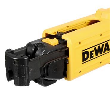 DeWALT DCF6201-XJ Collated Magazine Screwdriver