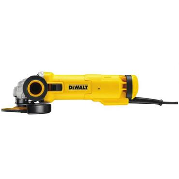 DeWALT DWE4206 115mm 1010 Watt Slide Switch Angle Grinder